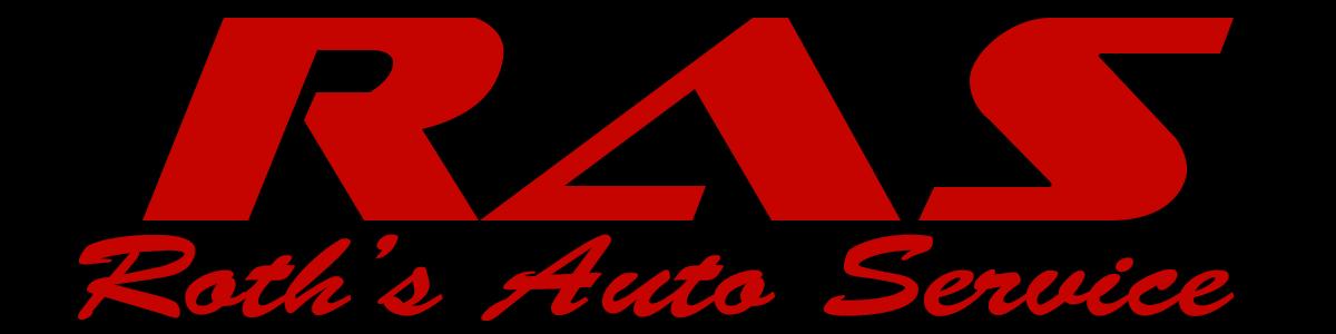 ROTH'S AUTO SVC