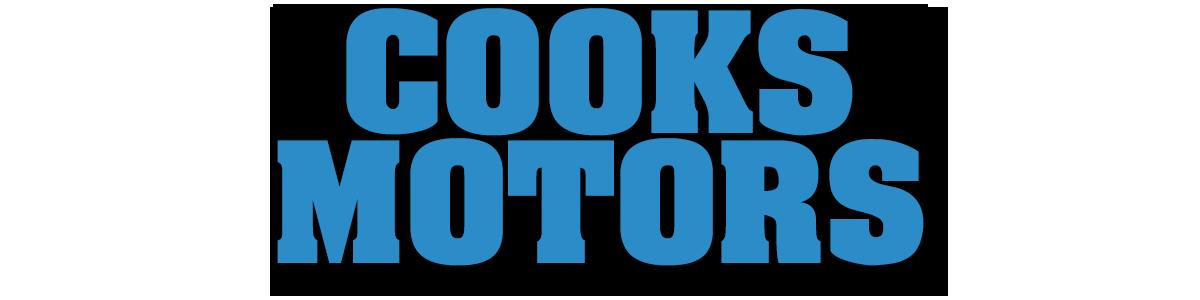 Cooks Motors