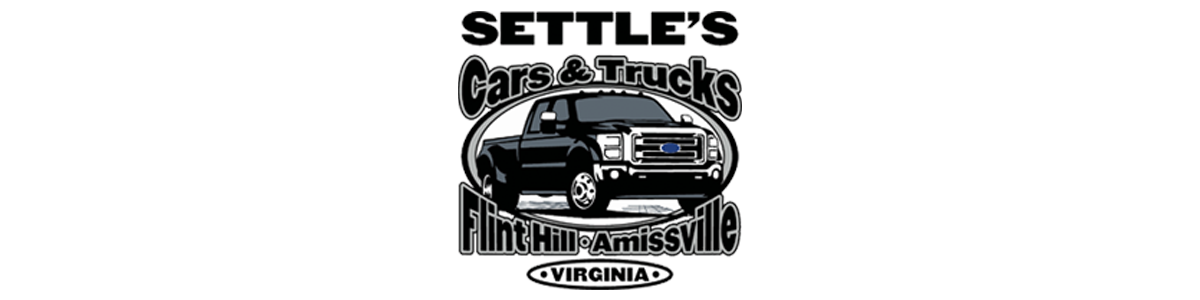 SETTLE'S CARS & TRUCKS