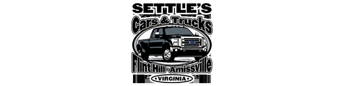 SETTLE'S CARS & TRUCKS