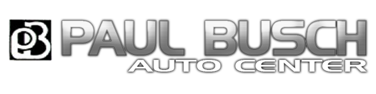 Paul Busch Auto Center Inc