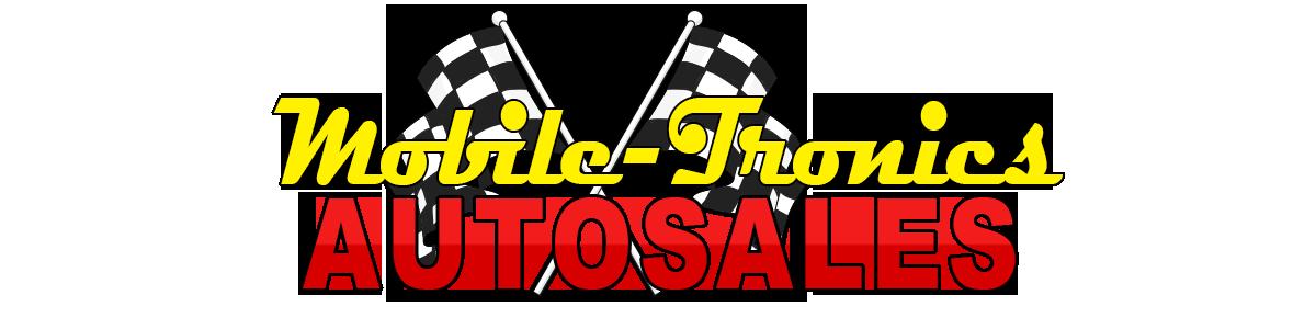 Mobile-tronics Auto Sales