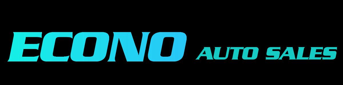 Econo Auto Sales Inc
