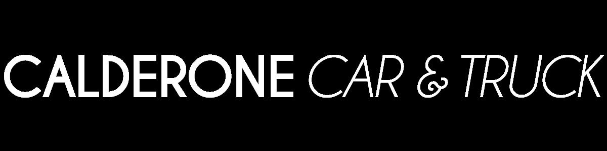 CALDERONE CAR & TRUCK