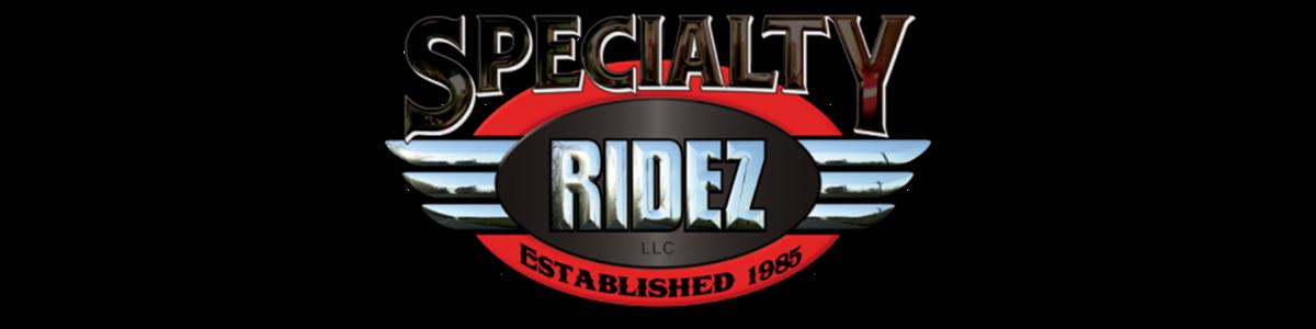 Specialty Ridez