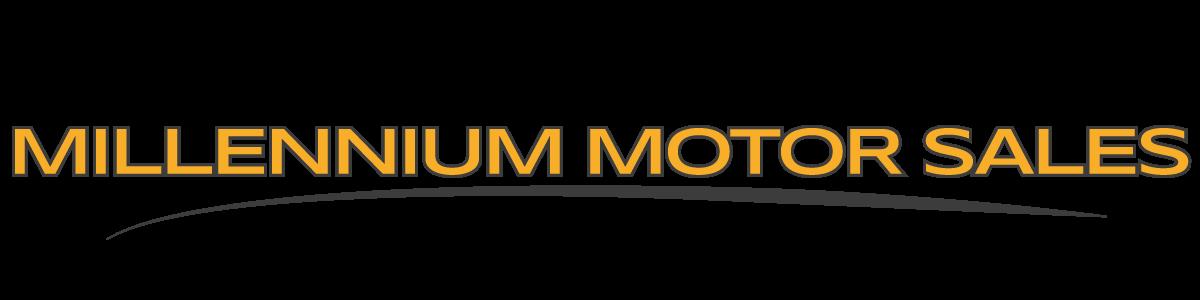 Millennium Motors Sales