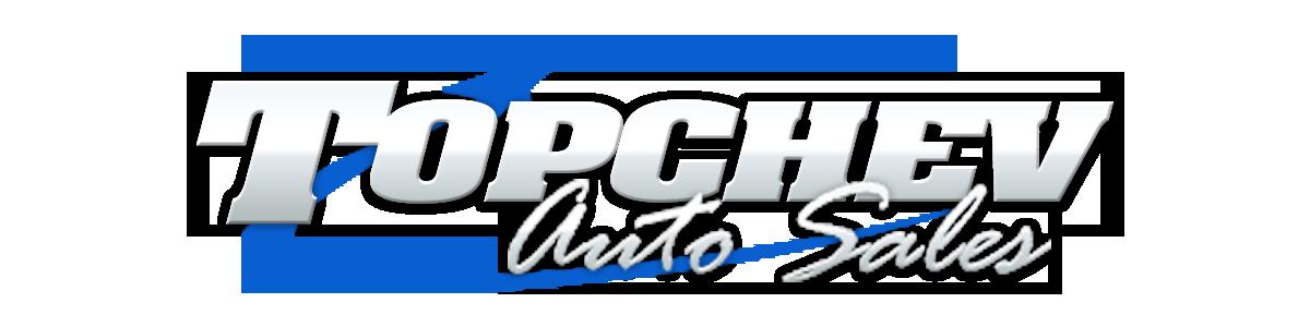 Topchev Auto Sales
