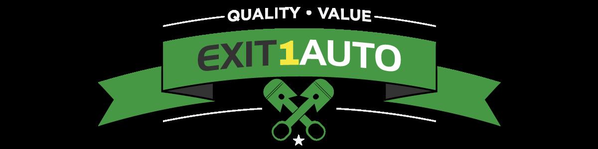Exit 1 Auto