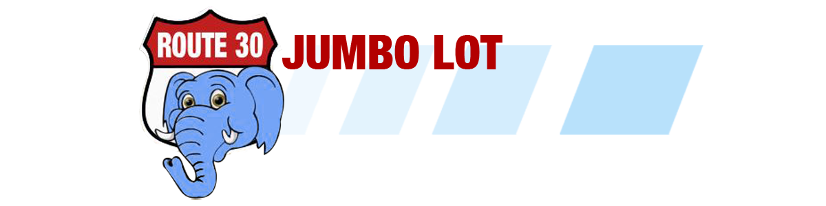 Route 30 Jumbo Lot