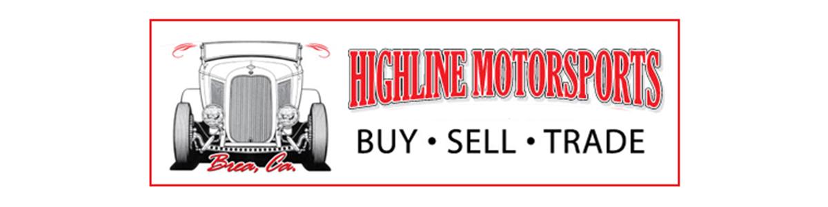 HIGH-LINE MOTOR SPORTS