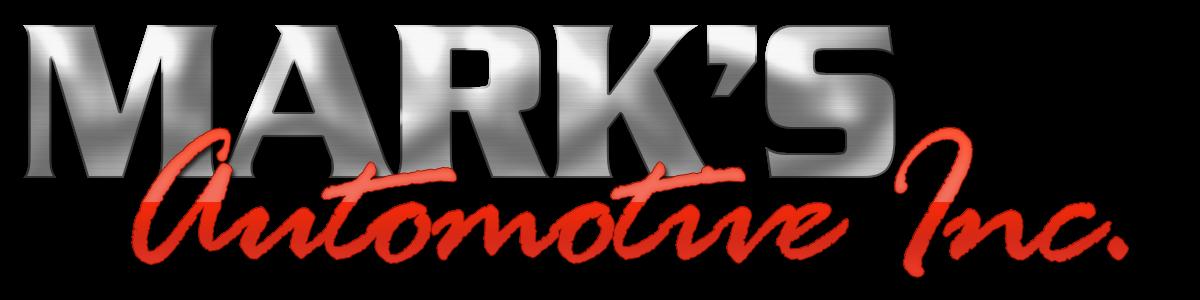 Marks Automotive Inc.