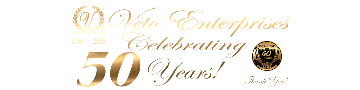 Veto Enterprises, Inc.
