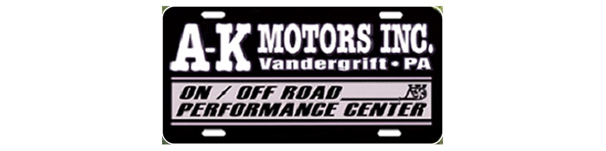A - K Motors Inc.
