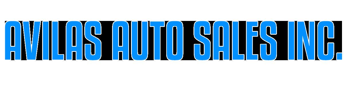 Avilas Auto Sales Inc Home Page