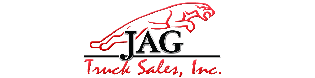 JAG TRUCK SALES Home Page