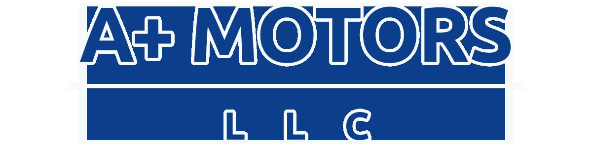 A+ Motors LLC