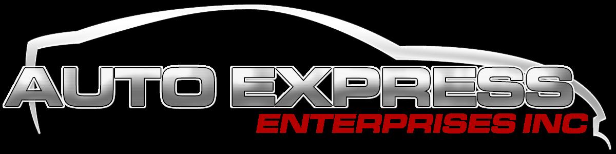 AUTO EXPRESS ENTERPRISES INC