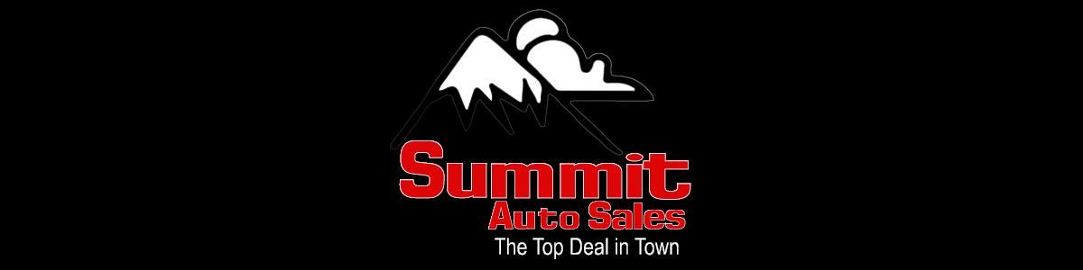 Summit Auto Sales Inc