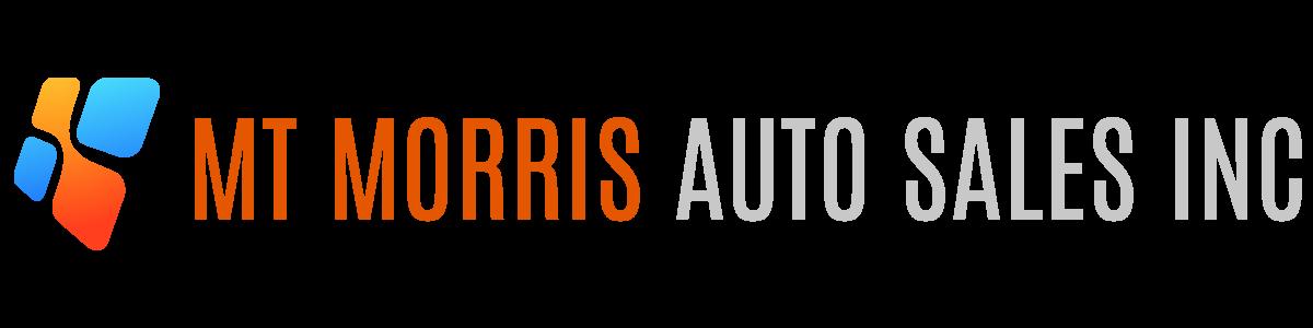 MT MORRIS AUTO SALES INC