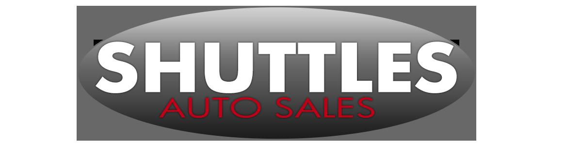 Shuttles Auto Sales LLC