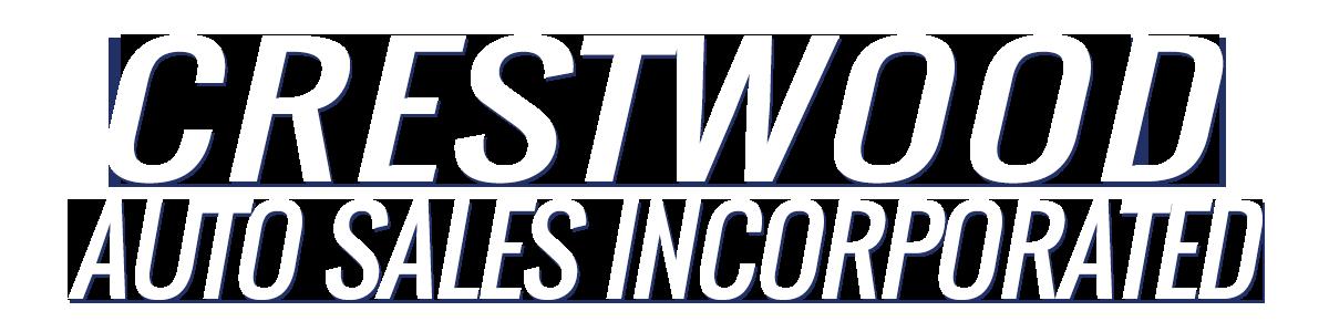 Crestwood Auto Sales