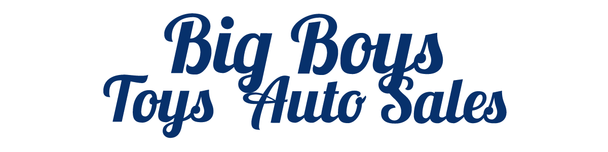 Big Boys Toys Auto Sales