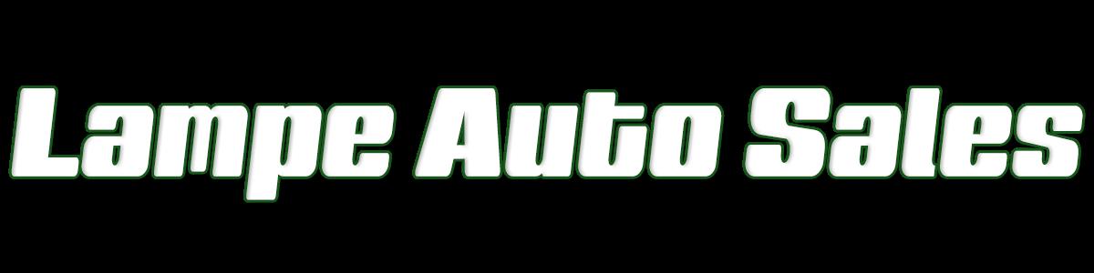 Lampe Auto Sales