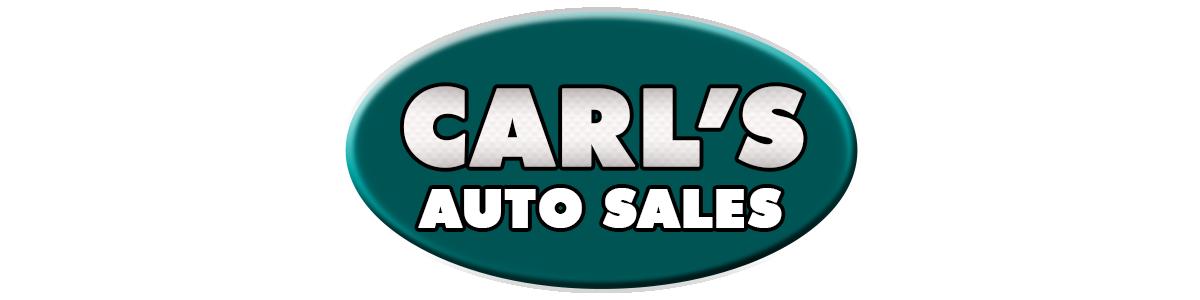 CARL'S AUTO SALES