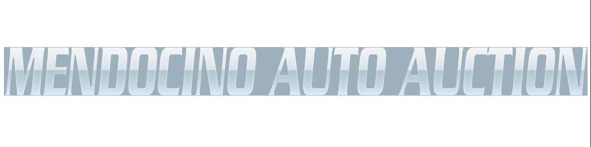 Mendocino Auto Auction
