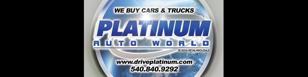 Platinum Auto World