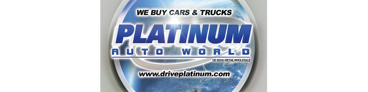 Platinum Auto World