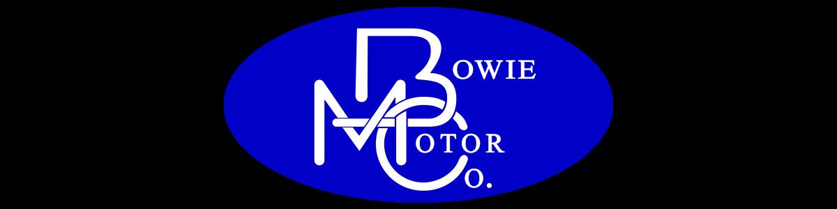Bowie Motor Co