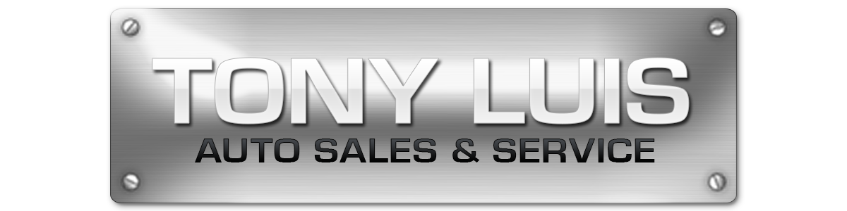 Tony Luis Auto Sales & SVC
