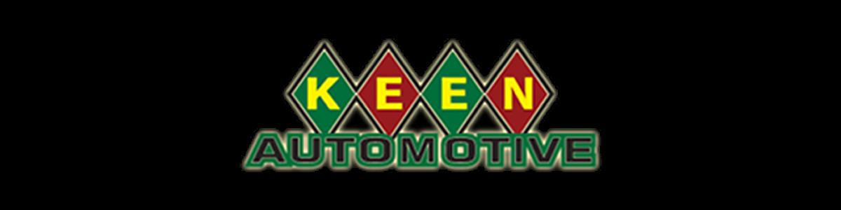 KEEN AUTOMOTIVE