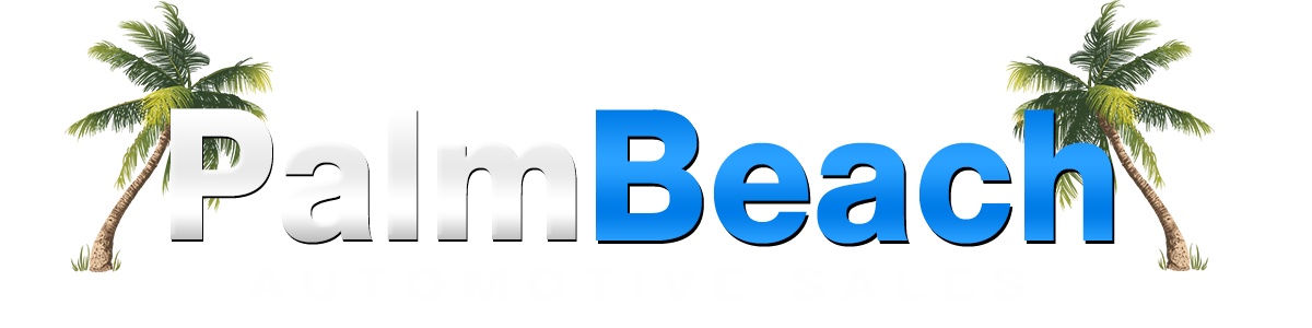 Palm Beach Automotive Sales