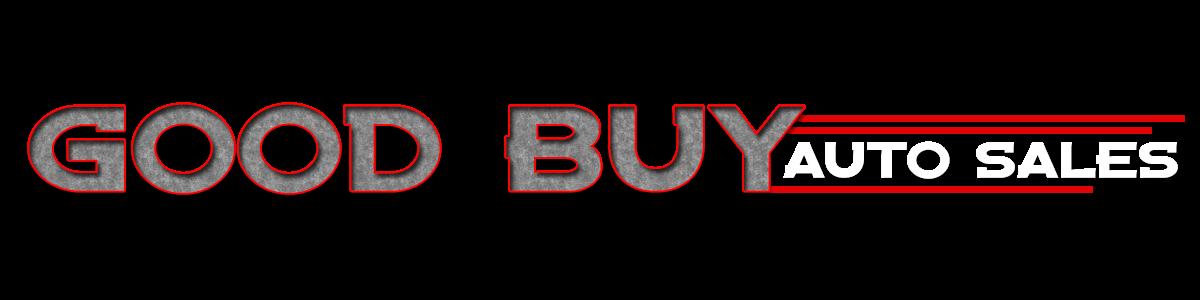 Good Buy Auto Sales