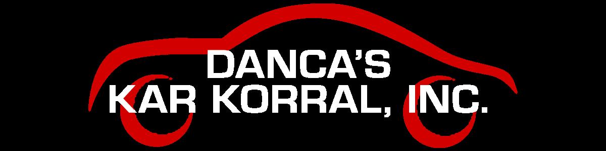 DANCA'S KAR KORRAL INC