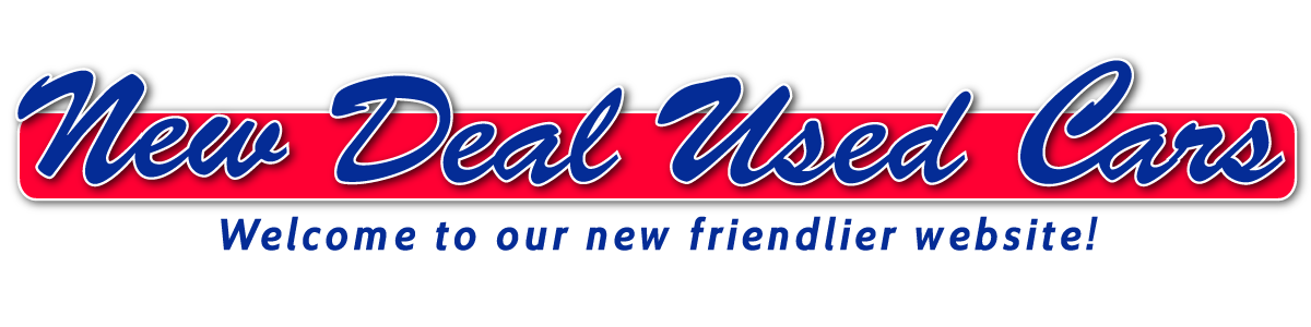 New Deal Used Cars