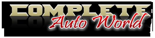 Complete Auto World