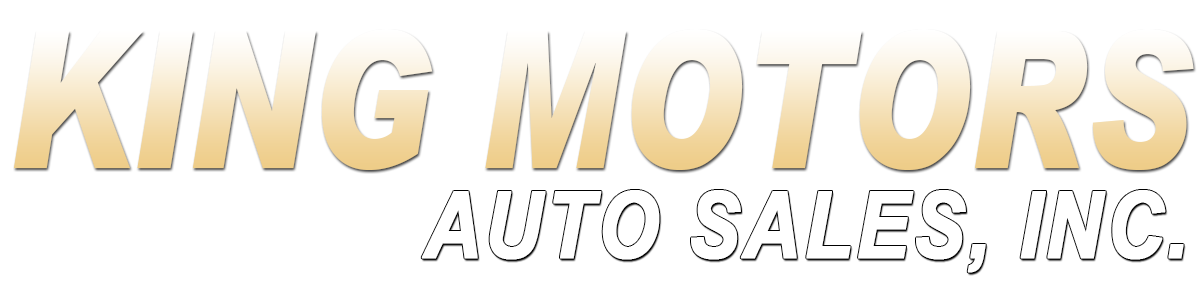 KING MOTORS AUTO SALES, INC