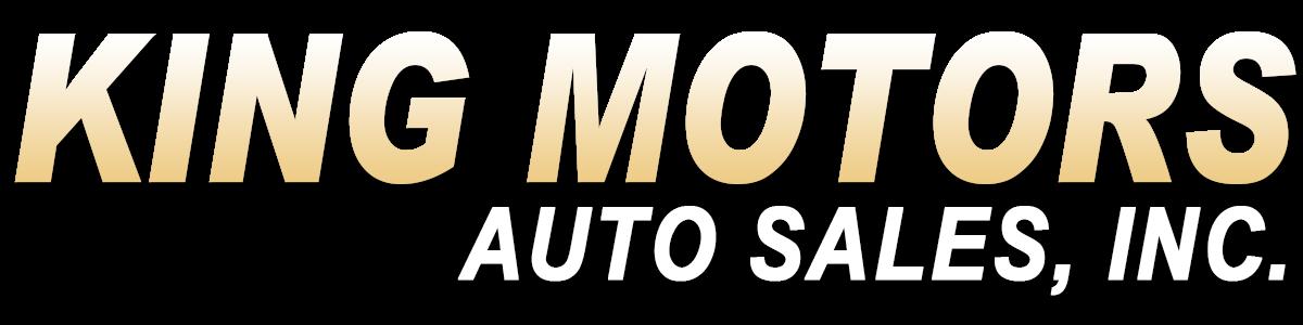 KING MOTORS AUTO SALES, INC