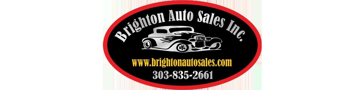 BRIGHTON AUTO SALES INC