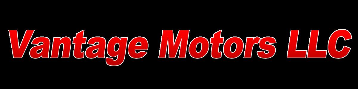 Vantage Motors LLC