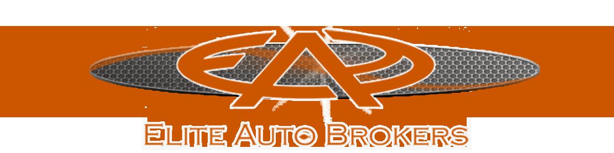 Elite Auto Brokers