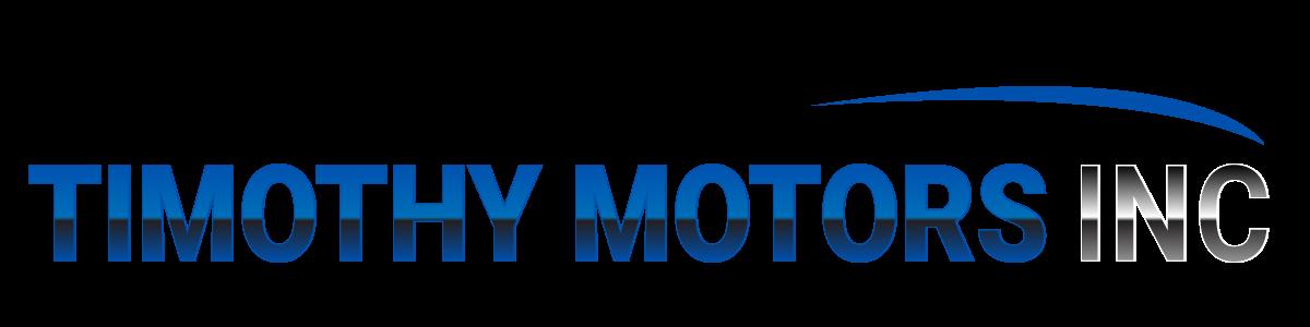 Timothy Motors Inc