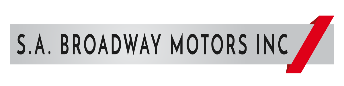 S.A. BROADWAY MOTORS INC
