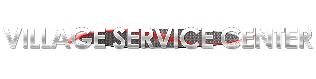 VILLAGE SERVICE CENTER