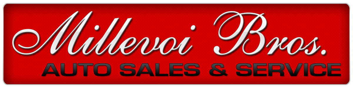 Millevoi Bros. Auto Sales