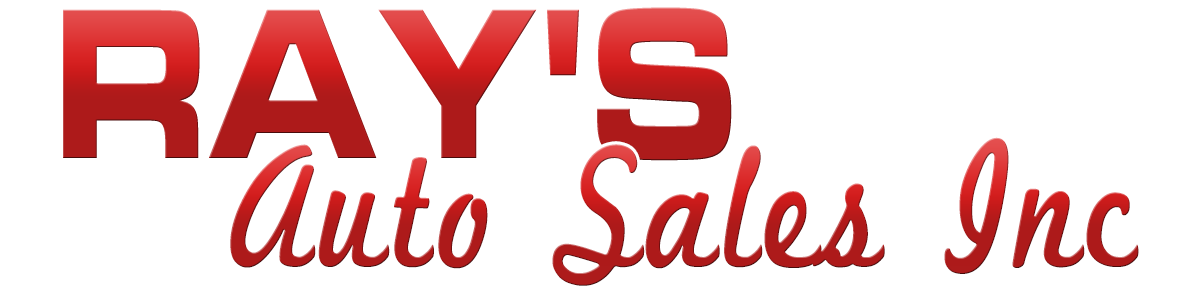 RAY'S AUTO SALES INC