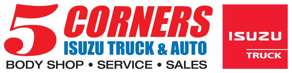 5 Corners Isuzu Truck & Auto